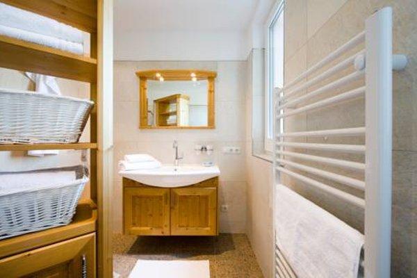Kasperhof Apartments Innsbruck Top 6 - 7 - 6