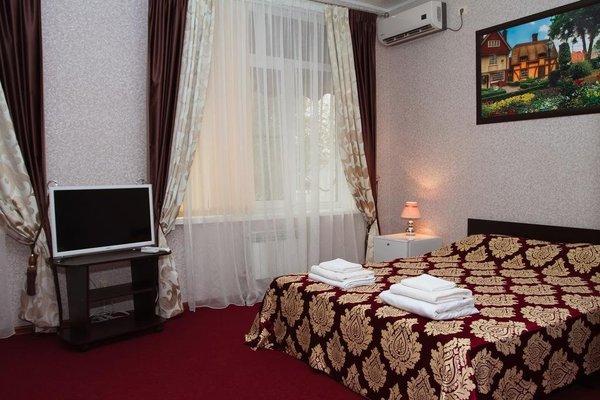 Мини-отель Баден-Баден - фото 50