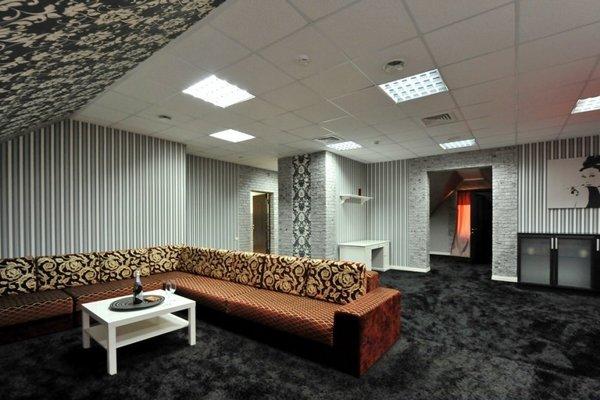 Мини-отель Баден-Баден - фото 10