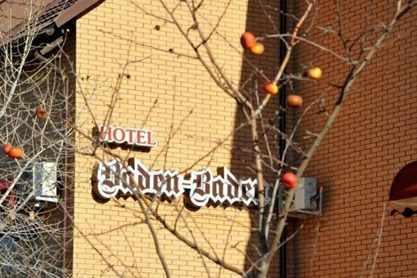 Мини-отель Баден-Баден - фото 20