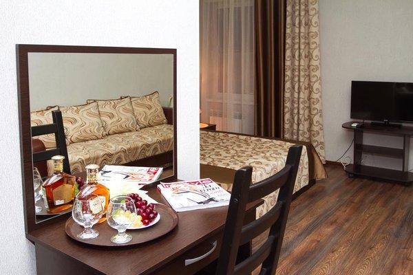 Мини-отель Баден-Баден - фото 3