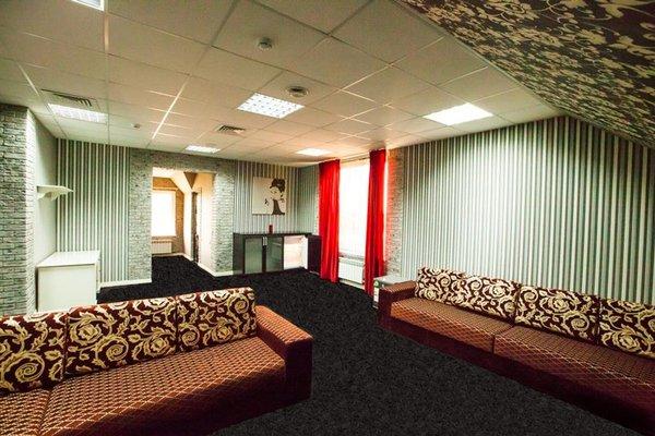 Мини-отель Баден-Баден - фото 7