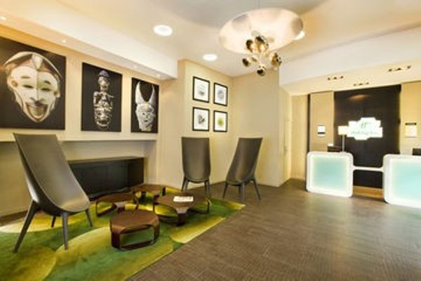 Brebant Hotel - фото 5