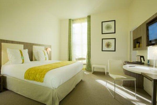 Brebant Hotel - фото 6