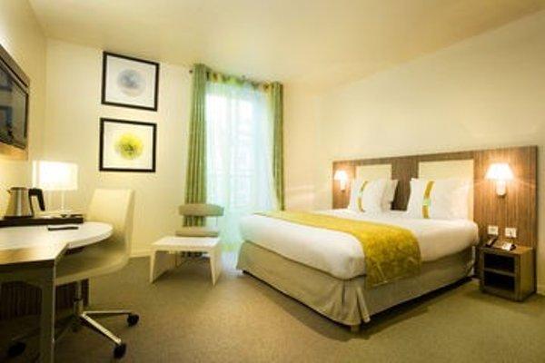 Brebant Hotel - фото 7