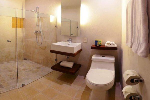Hotel Caribe Merida Yucatan - фото 10