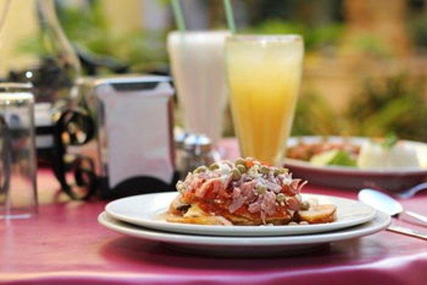 Hotel Caribe Merida Yucatan - фото 13