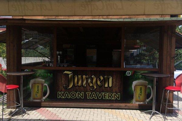 Hotel Jurgen - фото 18