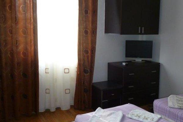 Hotel Jurgen - фото 9