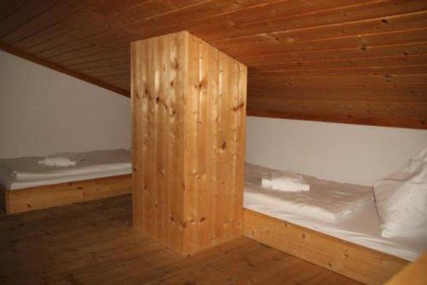 Haus Imbachhorn - 11