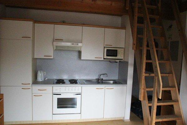 Haus Imbachhorn - 15