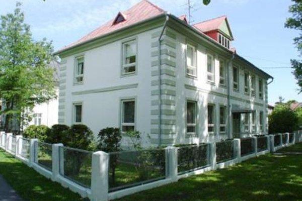 Ribere Apartment - фото 13