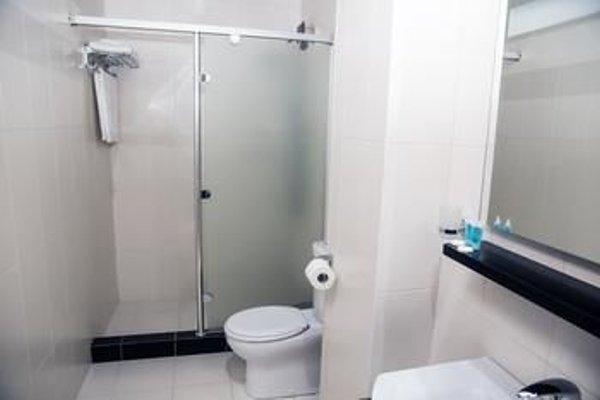 Plaza Hotel - фото 19