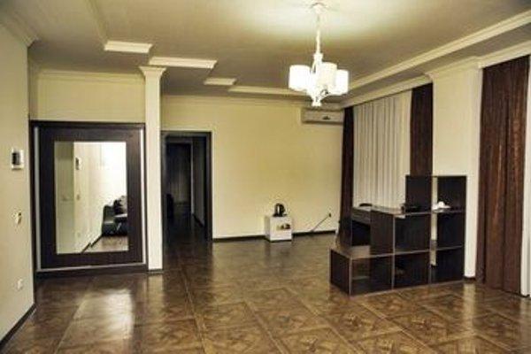 Plaza Hotel - фото 21