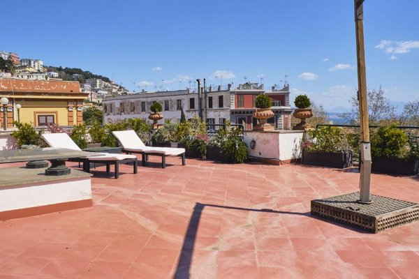 Casa Rubinacci - фото 12