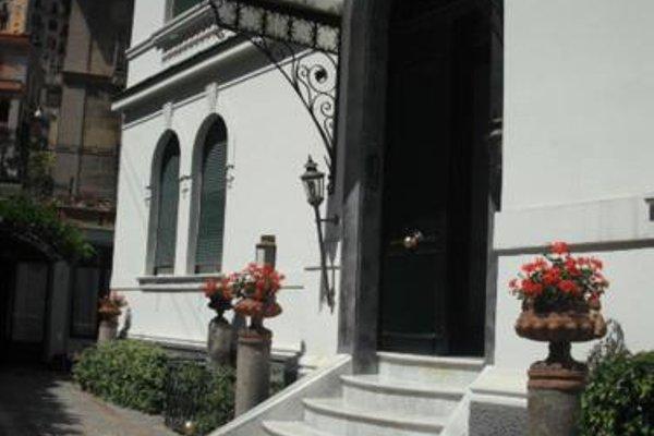 Casa Rubinacci - фото 14