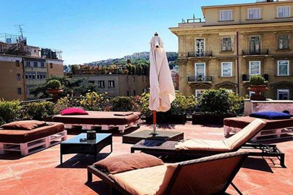 Casa Rubinacci - фото 22