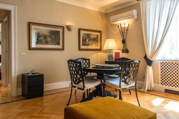 Casa Rubinacci - фото 23