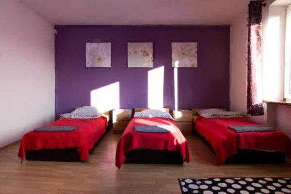 Marymont Hostel - фото 3