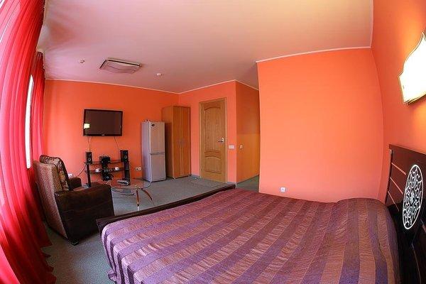 Гостиница Строитель - фото 50