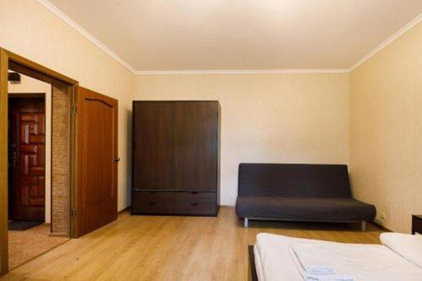 Апартаменты на Мира - Кутузова - фото 13