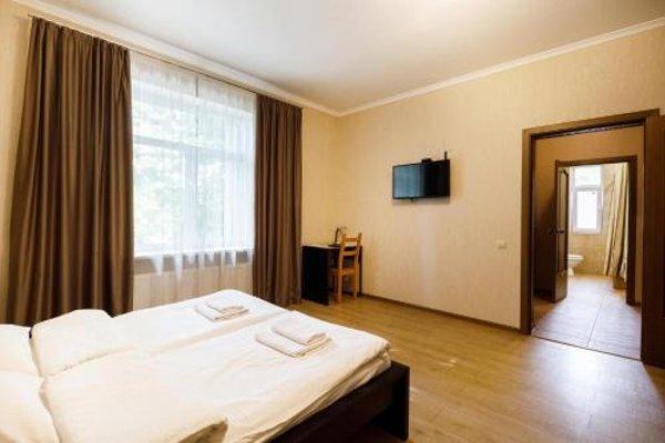 Апартаменты на Мира - Кутузова - фото 14