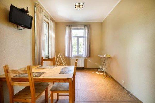 Апартаменты на Мира - Кутузова - фото 16