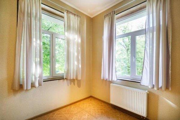 Апартаменты на Мира - Кутузова - фото 19