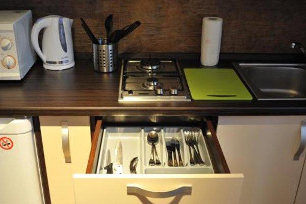 Апартаменты на Мира - Кутузова - фото 4