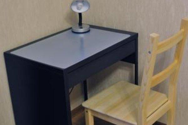 Апартаменты на Мира - Кутузова - фото 7