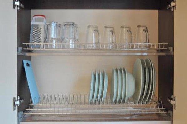 Апартаменты на Мира - Кутузова - фото 9
