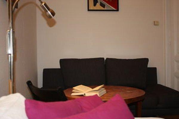 Homelike City Apartment - фото 13