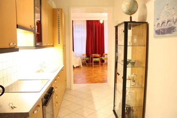Homelike City Apartment - фото 18