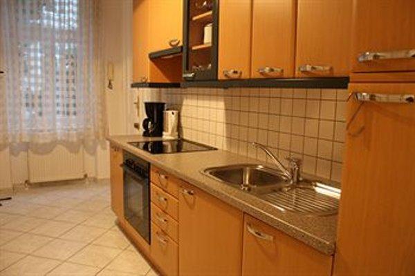 Homelike City Apartment - фото 20