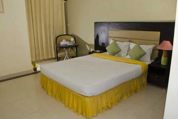 Hotel Coastal Peace - 11
