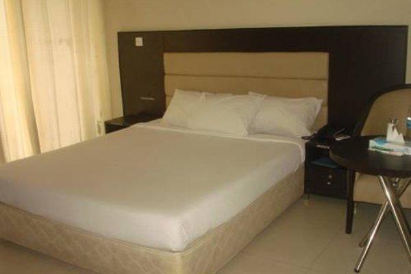 Hotel Coastal Peace - 12