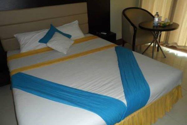 Hotel Coastal Peace - 14