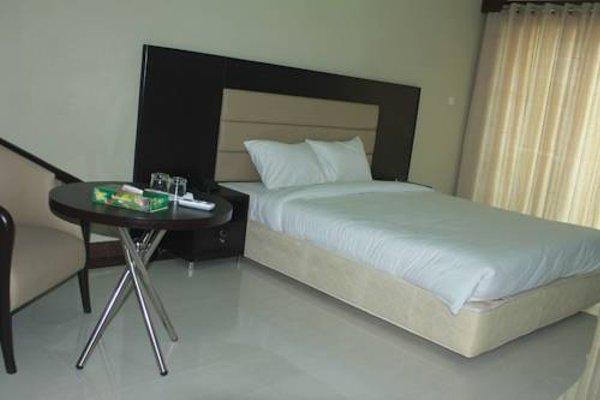 Hotel Coastal Peace - 4