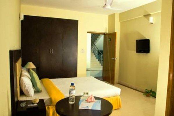 Hotel Coastal Peace - 5