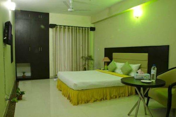 Hotel Coastal Peace - 6