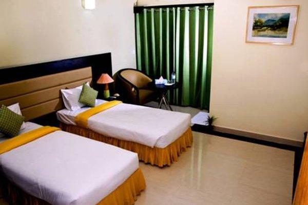 Hotel Coastal Peace - 8