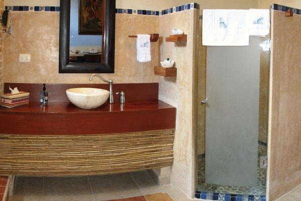 Hotel Casa San Angel - Только для взрослых - фото 10