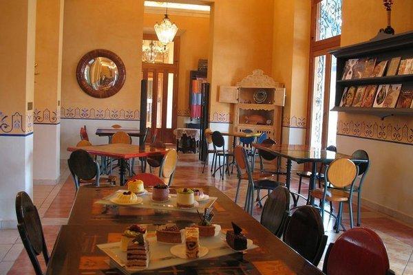 Hotel Casa San Angel - Только для взрослых - фото 11