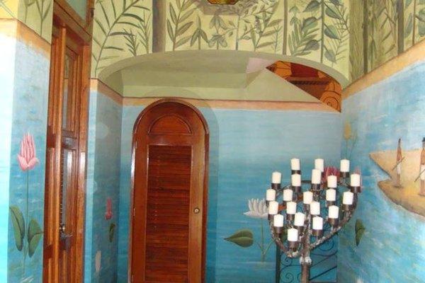 Hotel Casa San Angel - Только для взрослых - фото 18