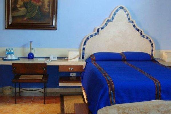Hotel Casa San Angel - Только для взрослых - фото 3