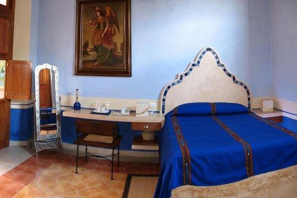 Hotel Casa San Angel - Только для взрослых - фото 4