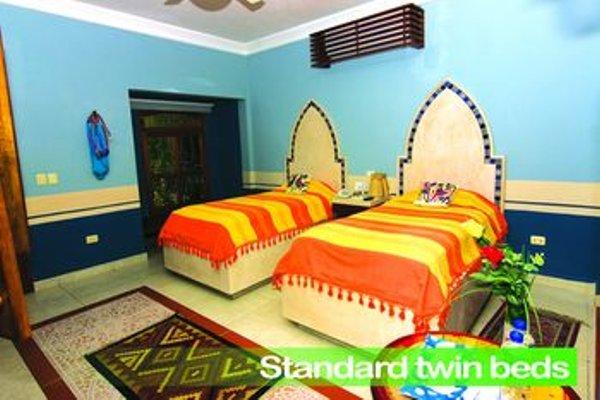 Hotel Casa San Angel - Только для взрослых - фото 6