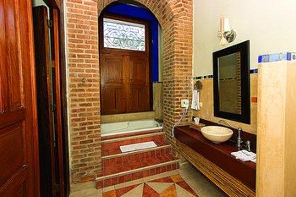 Hotel Casa San Angel - Только для взрослых - фото 9