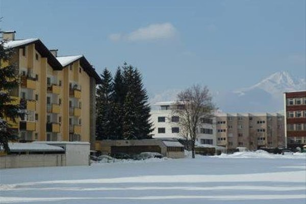 Appartement Anna-Maria - 3