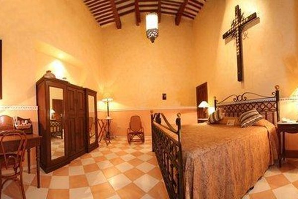 Hotel La Mision De Fray Diego - фото 14